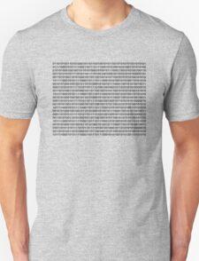 The Binary Code T-Shirt