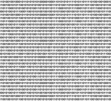 The Binary Code by Bruiserstang