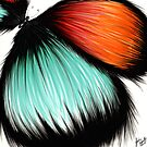 Jaded Butterfly by BentoStudios