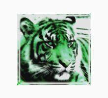 Green Tiger Unisex T-Shirt