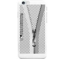 ღ˛° 。*PHOTOSHOP IPHONE CASE WITH ZIPPER EFFECT ღ˛° 。* iPhone Case/Skin