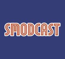 SModcast Logo (Version 2) by DarkNateReturns
