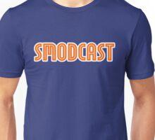 SModcast Logo (Version 2) Unisex T-Shirt