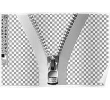 ° 。*PHOTOSHOP CARD  WITH ZIPPER EFFECT ღ˛° 。* s is best Poster