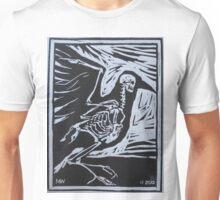 dia de los muertos 2010 Unisex T-Shirt