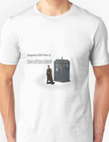 Anyone Call For a Doctor? T-Shirt