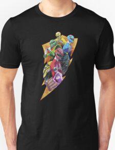 Angel Grove Class Reunion Unisex T-Shirt