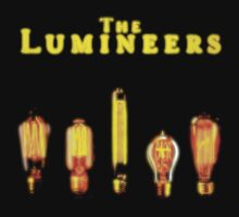 The Lumineers by RulerOfNothing