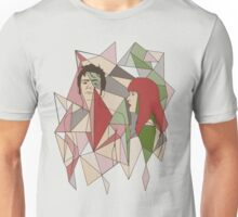 Some Doctor Who I Used To Know Unisex T-Shirt