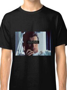 Patrick Bateman - Christian Bale - SADBOYS Classic T-Shirt