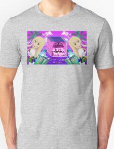 Himouto! Umaru-chan - Umaru Doma - VAPORWAVE AESTHETIC T-Shirt