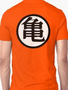 Dragonball Z Roshi Kanji T-Shirt