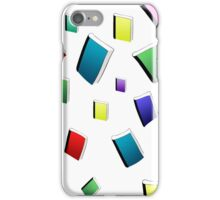 The Window To My Soul iPhone Case/Skin
