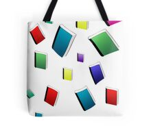 The Window To My Soul Tote Bag
