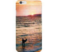 Venice Beach Boogie iPhone Case/Skin