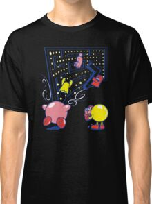 Kirby's game Classic T-Shirt