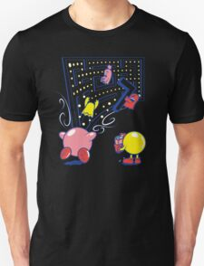 Kirby's game T-Shirt