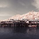 Infra red Tai O _ Hong Kong by hkavmode