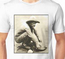 Old Miner Unisex T-Shirt