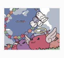 Ragnarok Online - Porings Baby Tee
