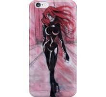 Assatanata: A night in New Lancre iPhone Case/Skin