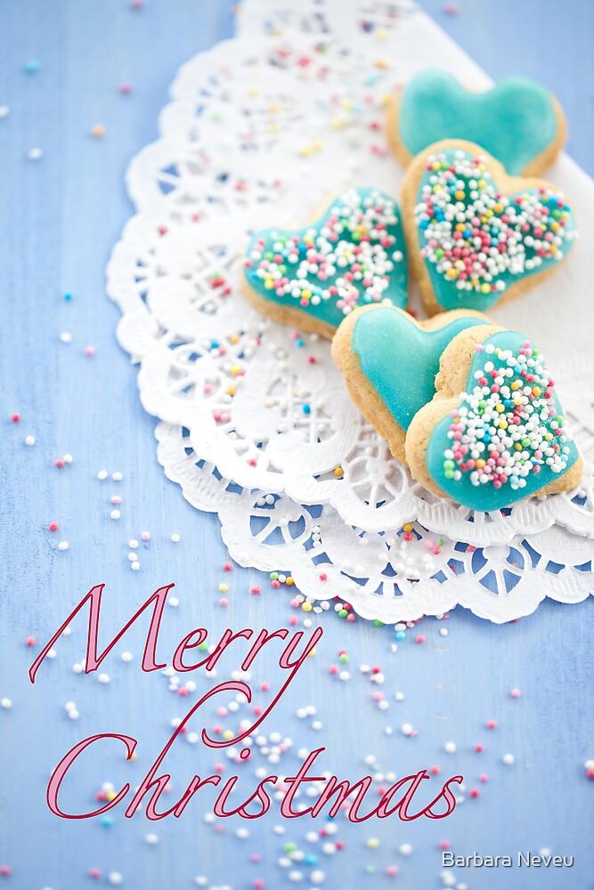 A dreamy merry christmas to YOU ! by Barbara Neveu