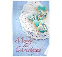 A dreamy merry christmas to YOU ! Poster