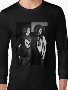 Les Twins (black) T-Shirt