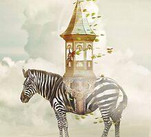 Change in the Wind Card by Jena DellaGrottaglia