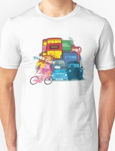 Get on your bike T-Shirt