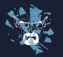 Crystal Blue Persuasion T-Shirt