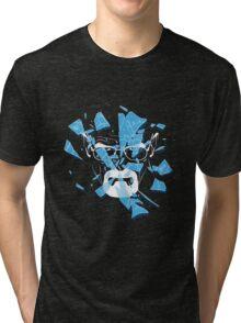 Crystal Blue Persuasion Tri-blend T-Shirt