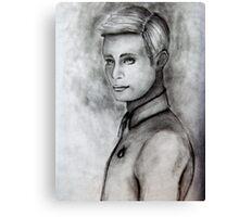 Julian Baryshnikov Canvas Print