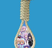 NOOSE - NEPTUNIA RE;BIRTH by frc qt