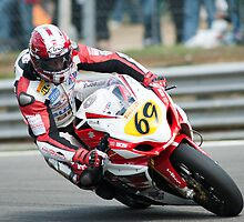 Gary Johnson 2010 BSB by SHUTTERBLADE