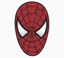 Spiderman Mask Kids Clothes