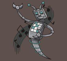 Electronic Dance Version 2.0 by PrincessCandyDancer