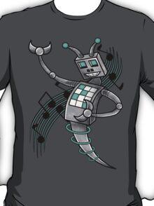 Electronic Dance Version 2.0 T-Shirt