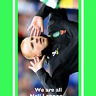 We are all Neil Lennon... by magarrett1964