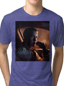 Drive - Driver - Ryan Gosling Tri-blend T-Shirt