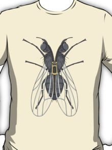 Unzipped Fly T-Shirt