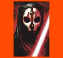 Darth Nihilus - KOTOR 2 - STAR WARS - Knights of the Old Republic 2 Kids Tee