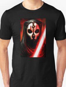 Darth Nihilus - KOTOR 2 - STAR WARS - Knights of the Old Republic 2 Unisex T-Shirt