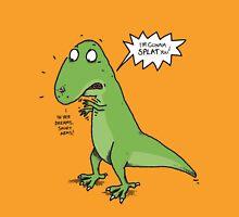Jurassic Battle. . . Unisex T-Shirt