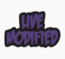 Live Modified by DuhProfet