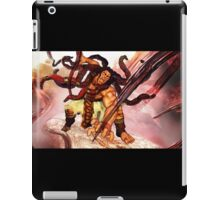Necalli - Street Fighter V / Street Fighter 5 - New Character iPad Case/Skin