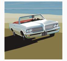 Pontiac by drawgood