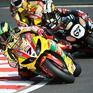 Michael Laverty &amp; Shane Byrne 2011 BSB by SHUTTERBLADE