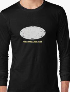 Darkside Cookies Long Sleeve T-Shirt