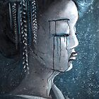 Geisha in Snow: The Stoic Concubine by Barbora  Urbankova